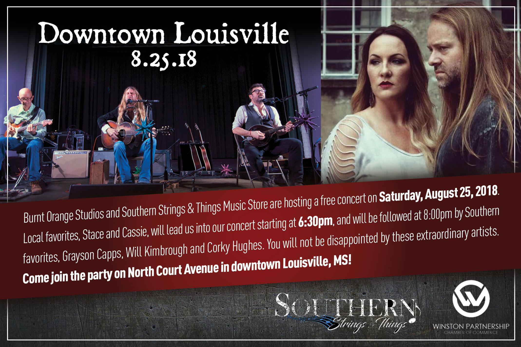 City of Louisville